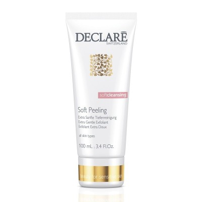 Нежный пилинг Declare Soft Peeling