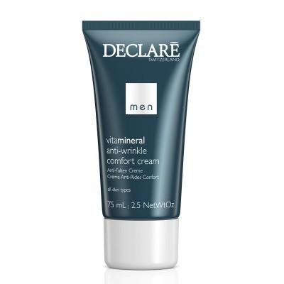 Мужской крем против морщин комфорт Declare Vitamineral Anti-Wrinkle Comfort Cream