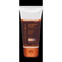Солнцезащитный крем SPF 30 Ella Bache Creme SPF30 Sun Age protect cream