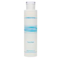 Гель для умывания Christina Fluoroxygen+C Facial Wash