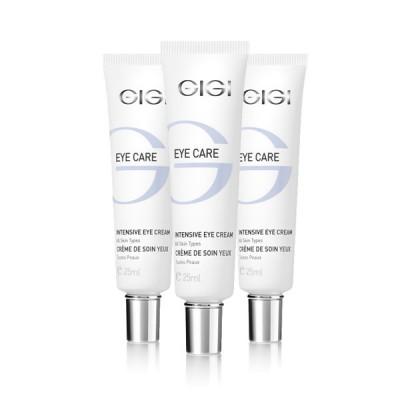Интенсивный крем для кожи вокруг глаз Eye Care GIGI Intensive eye cream