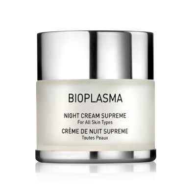 Ночной крем Bioplasma GIGI Bioplasma Night Cream