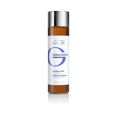 Мыло с календулой Aroma Essence GIGI Calendula Soap