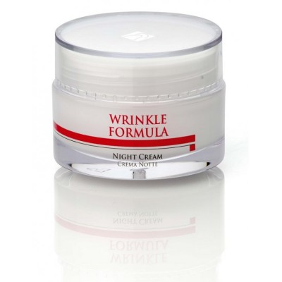 Ночной крем против морщин HISTOMER WRINKLE FORMULA Night Cream