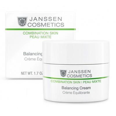 Балансирующий крем Janssen Balancing Cream