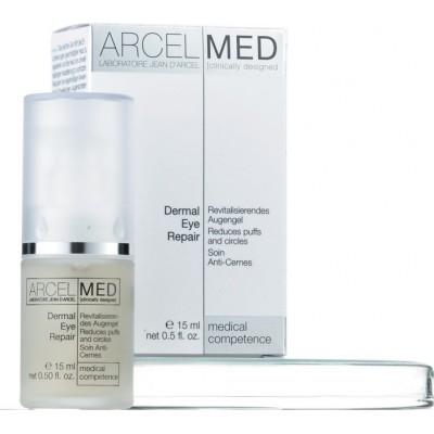 Дермальный восстанавливающий гель для глаз Jean dArcel Dermal Eye Repair