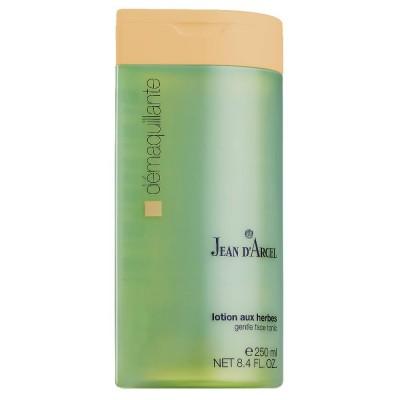 Лосьон для сухой, чувствительной и куперозной кожи Jean dArcel Gentle Face Tonic