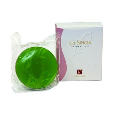 Мыло очищающее La Sincere Clean mild Soap