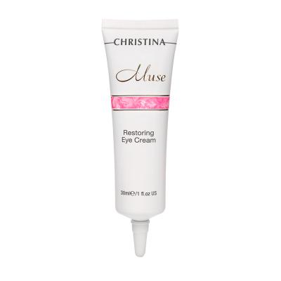 Восстанавливающий крем для кожи вокруг глаз Christina Restoring Eye Cream