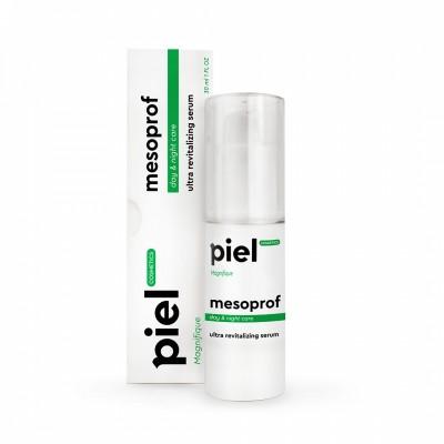 Ультра ревитализирующая сыворотка Piel Cosmetics Elixir MESOPROF