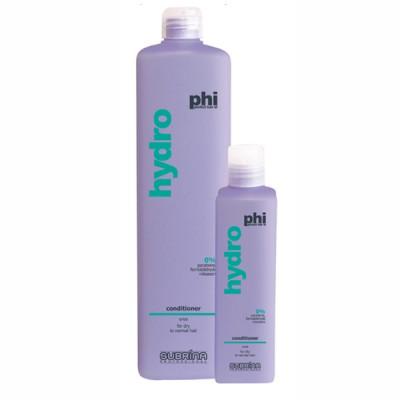 Увлажняющий бальзам для нормальных волос Subrina HYDRO CONDITIONER