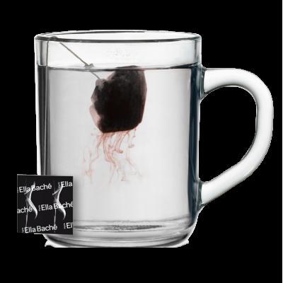 Чай для красоты тела Эрбалмикс Мажистраль Ella Bache Herbalmix Magistral Beauté du corps