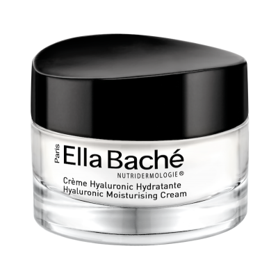 Гиалуроник крем интенсивно увлажняющий Ella Bache Creme Hyaluronic Hydratante