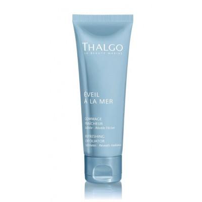 Освежающий скраб для лица Thalgo Refreshing Exfoliator
