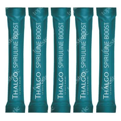 Энергетический детокс напиток Thalgo Spiruline Boost