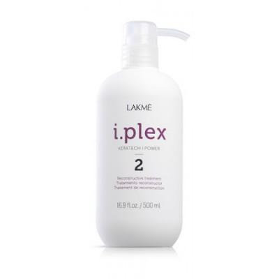 Средство для омоложения волос Lakme i.plex 2 KERATECH I.POWER