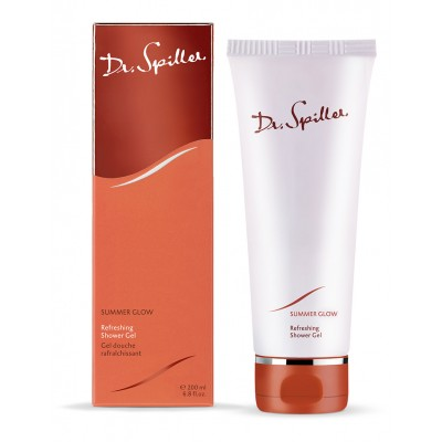Гель для душа Dr.Spiller Refreshing Shower Gel