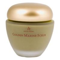 Золотой пилинг с водорослями Anna Lotan Golden Marine Scrub