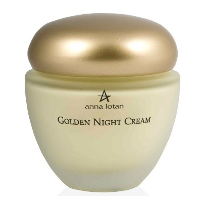 Золотой ночной крем Anna Lotan Golden Night Cream