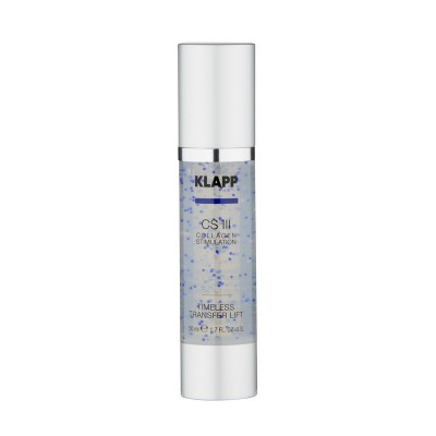 Концентрат Коллагенстимуляция Трансфер-Лифт KLAPP Collagen CSIII Concentrate Transfer Lift