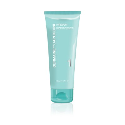 Гель очищающий для лица Germaine de Capuccini PurExpert Extra-Comfort Cleasing Gel