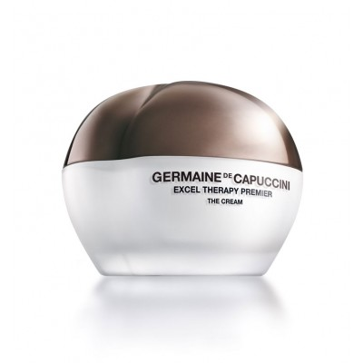Крем класса люкс Germaine de Capuccini ET Premier the Cream