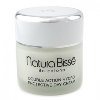 Увлажняющий крем двойного действия SPF10 Natura Bisse Double Action Hydro Protective Cream