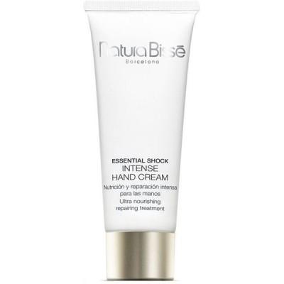 Ультрапитательный восстанавливающий крем для рук Natura Bisse Essential Shock Intense Hand Cream