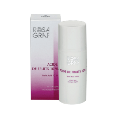 Фруктовые кислоты 10% Rosa Graf FRUIT ACID 10%