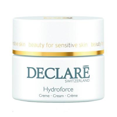Увлажняющий крем для лица Гидрофорс Declare Hydroforce Cream