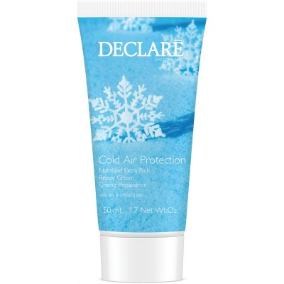 Защитно-лечебный крем Cold air Declare Cold Air Protection Cream Promo-Tube