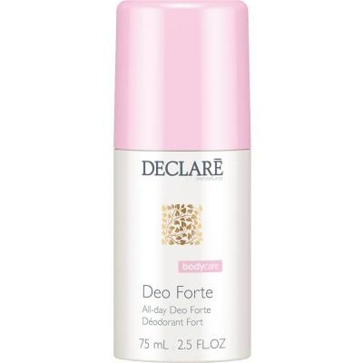 Дезодорант с длительным антиперспирантным действием Declare Deo Forte