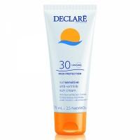 Солнцезащитный крем потив морщин СПФ-30 Declare Anti-Wrinkle Sun Cream SPF-30