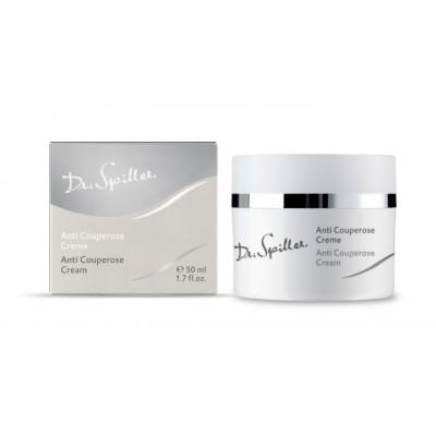 Антикуперозный крем Dr.Spiller Anti Couperose Cream