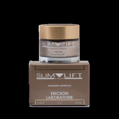 Питательный крем для восстановления овала лица Ericson Laboratoire Integrine-nutrition cream