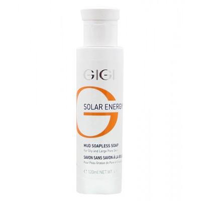 Грязевое мыло Solar Energy GIGI Mud soaples soap