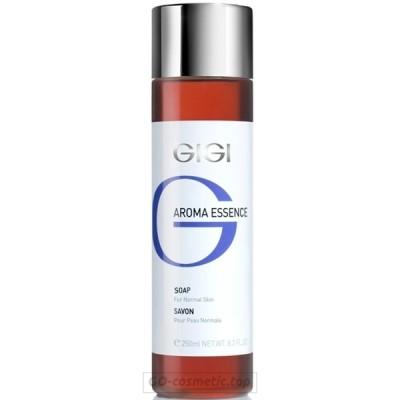 Мыло для нормальной кожи GIGI Soap for normal skin