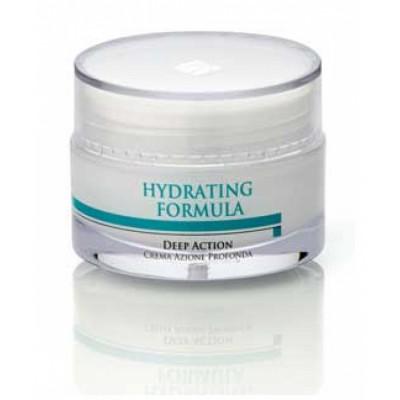 Крем увлажняющий глубокого действия для нормальной и жирной кожи HISTOMER HYDRATING FORMULA Deep Action Cream