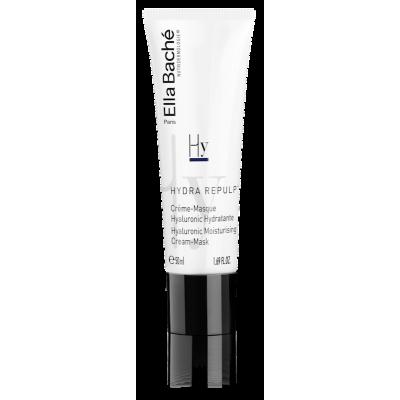 Гиалуроник крем-маска интенсивно увлажняющая Ella Bache Crème-masque Hyaluronic Hydratante