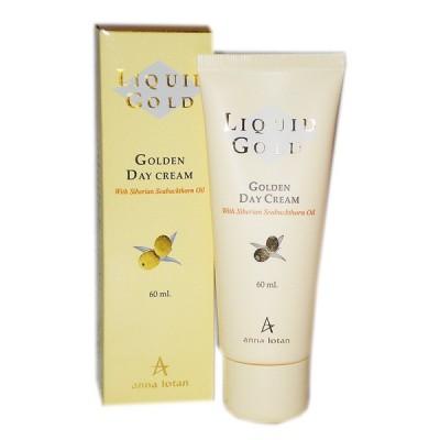 Золотой дневной крем Anna Lotan Golden Day Cream