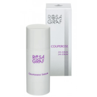 Антикуперозная сыворотка Rosa Graf Couperose Serum
