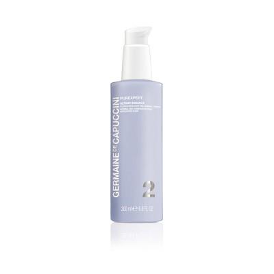 Флюид-эксфолиант для нормальной и комбинированной кожи Germaine de Capuccini PurExpert Refiner Essence Normal Skin