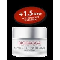 Омолаживающий крем под глаза против фотостарения Biodroga Eye Care