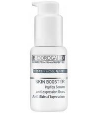Сыворотка с ботокс эффектом Biodroga MD™ PepTox Serum Fluid