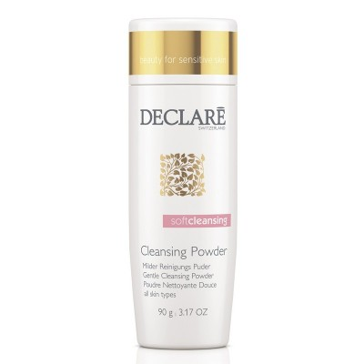 Очищающая пудра Declare Cleansing Powder