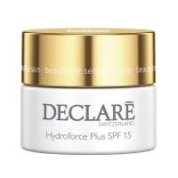 Увлажняющий крем для лица Гидрофорс Плюс Declare Hydroforce Plus SPF 15