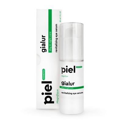 Активирующая сыворотка гиалуроновой кислоты для кожи вокруг глаз Piel Cosmetics Gialur MAGNIFIQUE