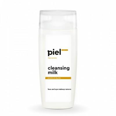 Молочко-демакияж Piel Cosmetics Lait Demaquillant