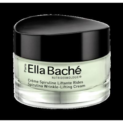 Крем омолаживающий Спирулайн Ella Bache Spirulina Wrinkle-Correcting cream