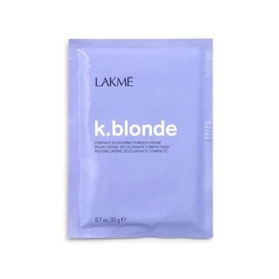 Осветляющая глина для волос Lakme K.BLONDE BLEACHING